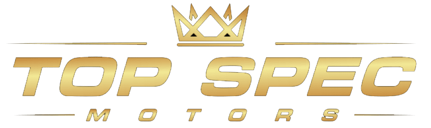 Top Spec Motors Logo
